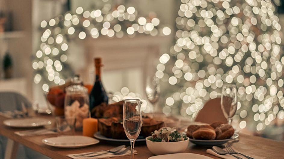 A 2, 4 ou 6 : comment faire son repas de Noël en 2020 ?