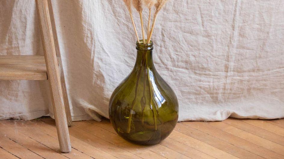 La dame-jeanne, zoom sur ce vase qui passionne tant