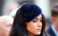 Schock-Nachricht: Herzogin Meghan erlitt eine Fehlgeburt