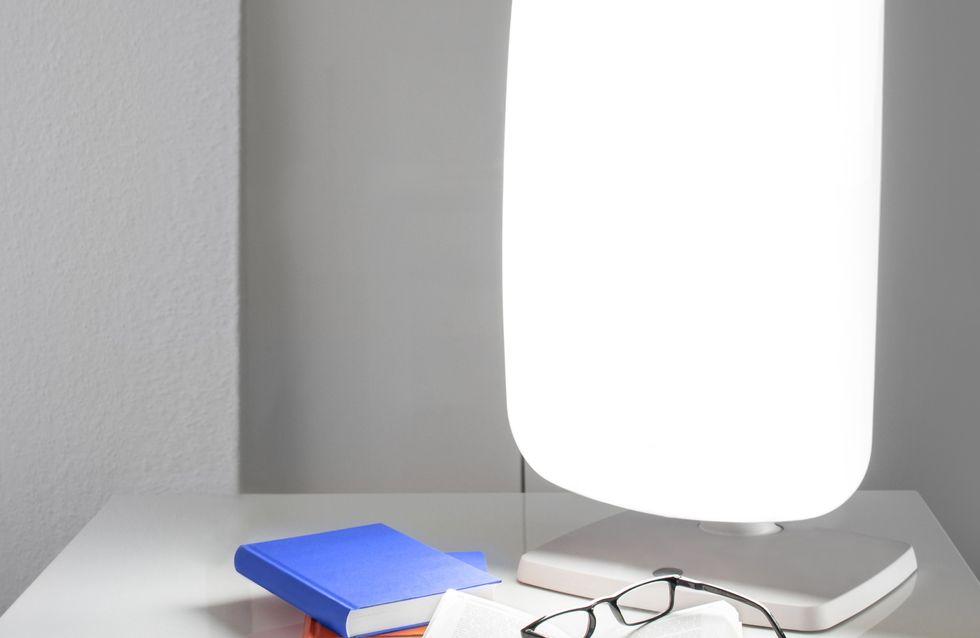 Black Friday luminothérapie : les offres à saisir sur les lampes de luminothérapie !