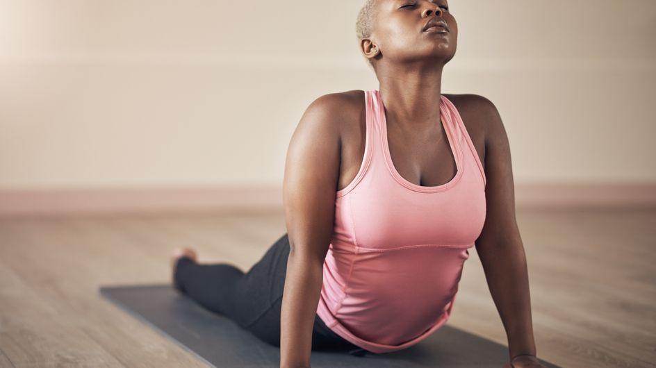 6 postures de yoga pour soulager les douleurs de règles