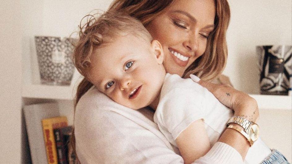 Cododo avec son fils de 2 ans : Caroline Receveur répond à ses détracteurs