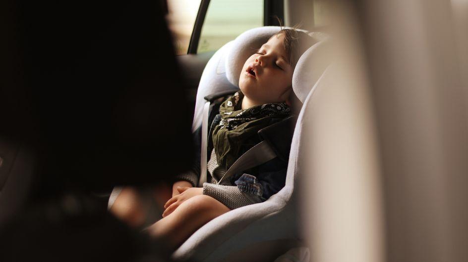 Black Friday Schnäppchen: Maxi-Cosi Kindersitze bis zu 47 % reduziert