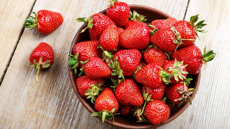 Fragole: proprietà e benefici del frutto antiossidante per eccellenza