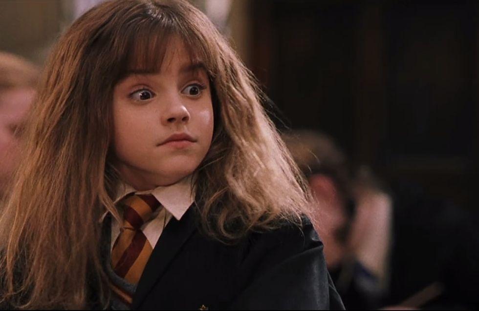 """""""Harry Potter"""" : ce sosie parfait d'Emma Watson est juste hallucinant"""