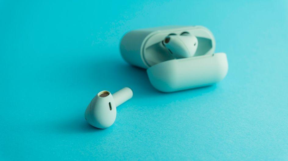 Black Friday: Die Apple AirPods sind heute stark reduziert