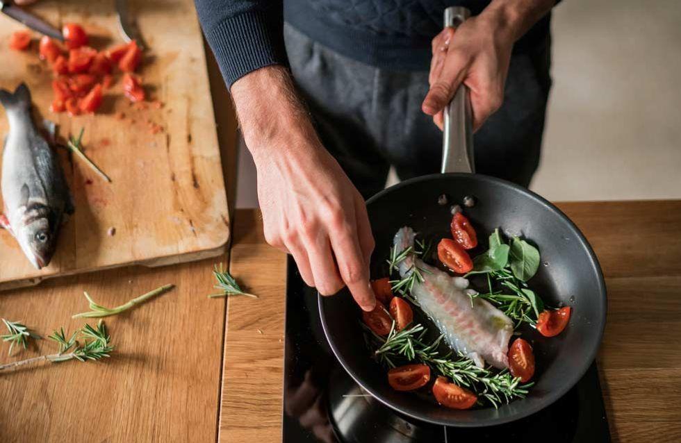 Black Friday: Jamie Oliver Pfannen heute 72 % günstiger!