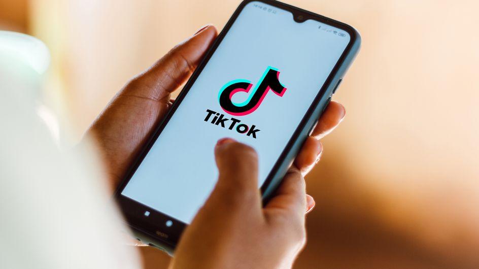 Tiktok : la vidéo d'un bébé décédé vue plus de 10 millions de fois, les ados choqués