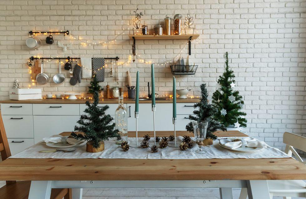 Bons plans Noël Maison du Monde : les meilleures offres art de la table et cuisine !