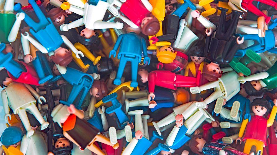 Black Friday: Playmobil-Bestseller bis zu 64% reduziert