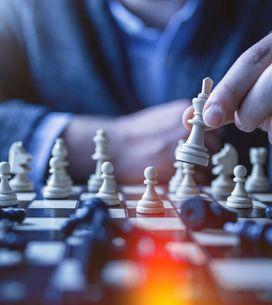 Test: che personaggio de La regina degli scacchi sei?