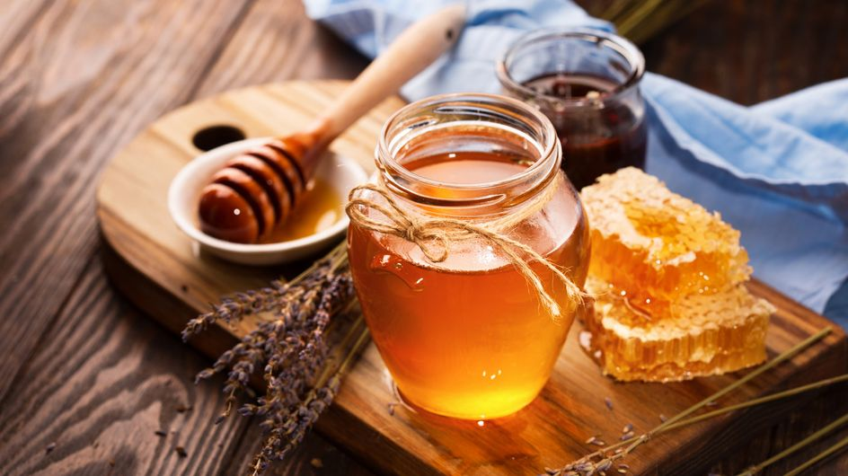 Miele: proprietà e benefici del cibo degli dei