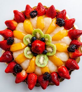 Klassischer Obstkuchen: Geniales Rezept für Back-Anfänger