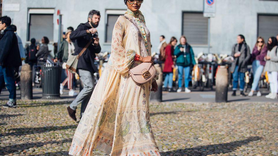 La mannequin Halima Aden quitte les podiums pour ses croyances religieuses