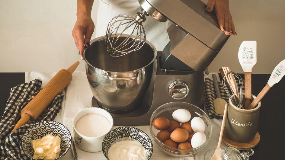 Black Friday électroménager : les meilleures offres robots, cuisson et petit-électroménager !
