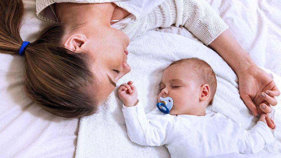 Bambini e il sonno: tutti i consigli utili per far dormire vostro figlio di notte