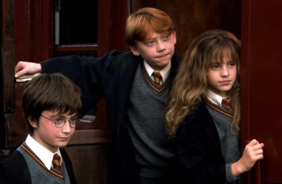 """Quiz """"Harry Potter"""" : quel personnage de la saga êtes-vous ?"""