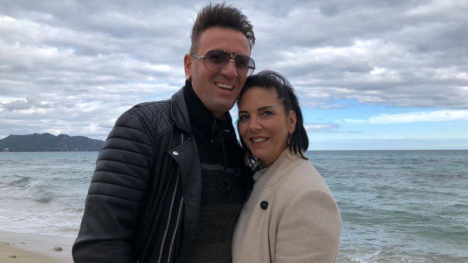 Danni Büchner frisch verliebt: Ihren Ehering hat sie abgelegt