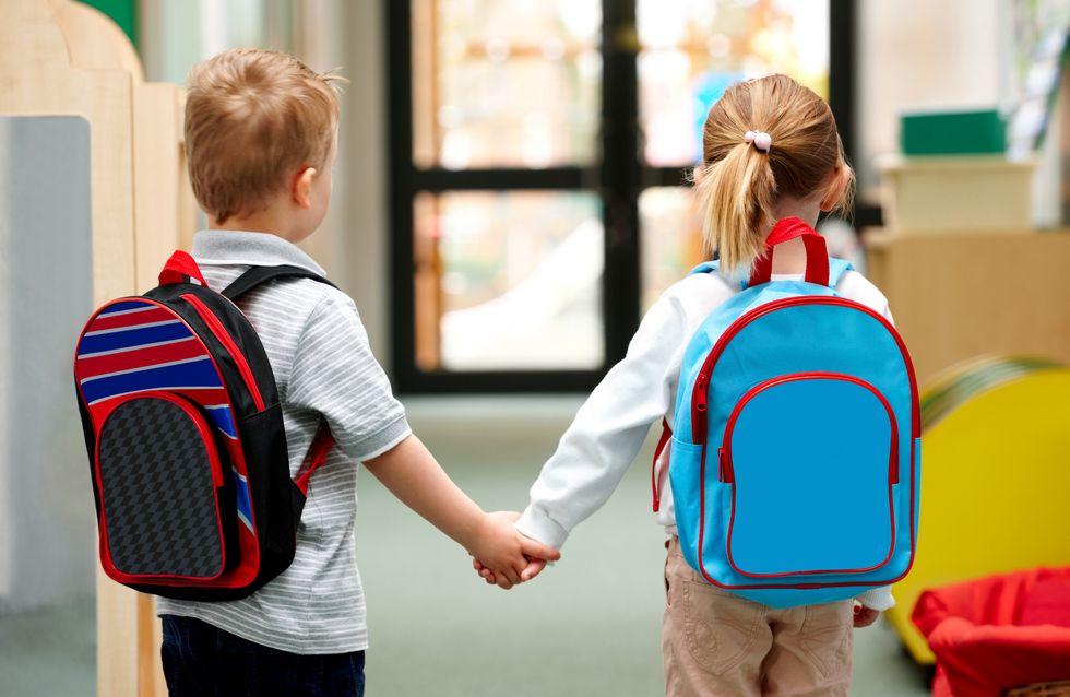 Maternelle : classe par classe, que fait mon enfant à l'école ?