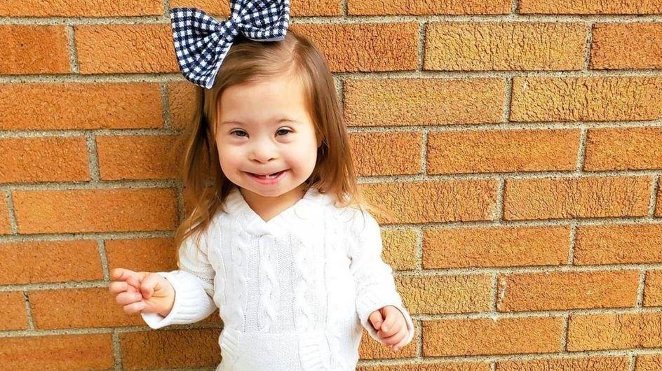 Handicap : maman d'une fille atteinte de trisomie, elle demande plus d'inclusivité dans les jouets