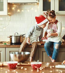 11 idées d'activités pour attendre et préparer Noël