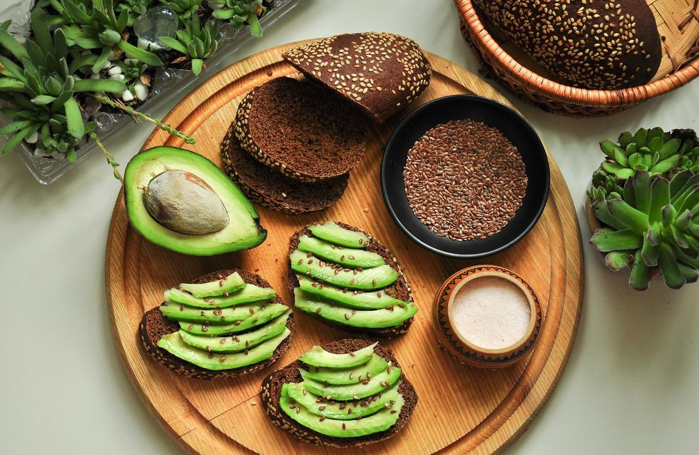 Graines de lin : tous les bienfaits d'un super-aliment à la mode