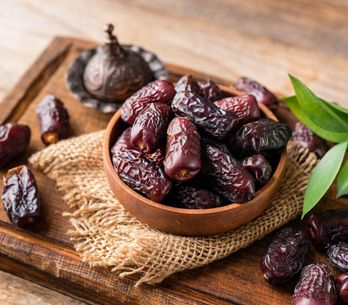 Datteri: proprietà e benefici del frutto zuccherino medio orientale