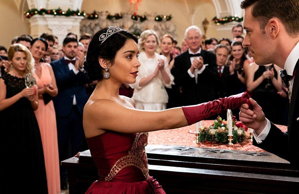 """Film de Noël : """"La princesse de Chicago"""" aura droit à un troisième volet"""