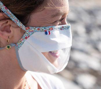 Coronavirus : enfin une solution pour les sourds et malentendants (mais pas que.
