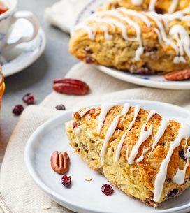 4 Rezepte für ein Weihnachtsfrühstück wie in 'Downton Abbey'