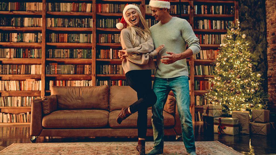 Natale in casa? Sorprendi il tuo partner!