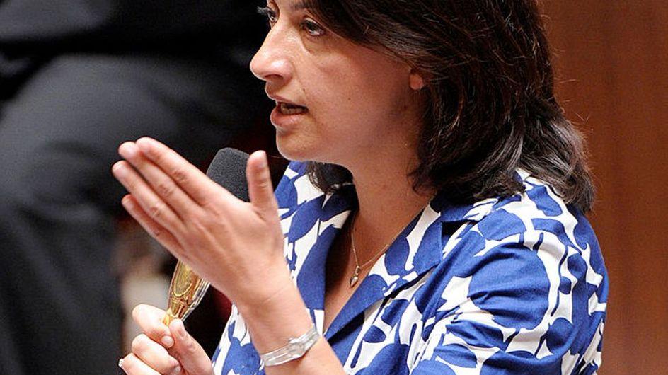 Cécile Duflot harcelée : comment un inconnu lui pourrit la vie
