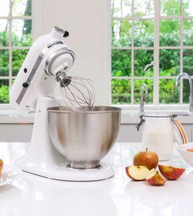 Black Friday KitchenAid : profitez des offres sur les robots pâtissier KitchenAi
