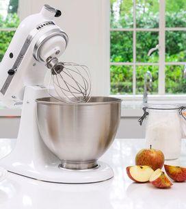 Black Friday KitchenAid : les offres canons sur les robots pâtissiers KitchenAid