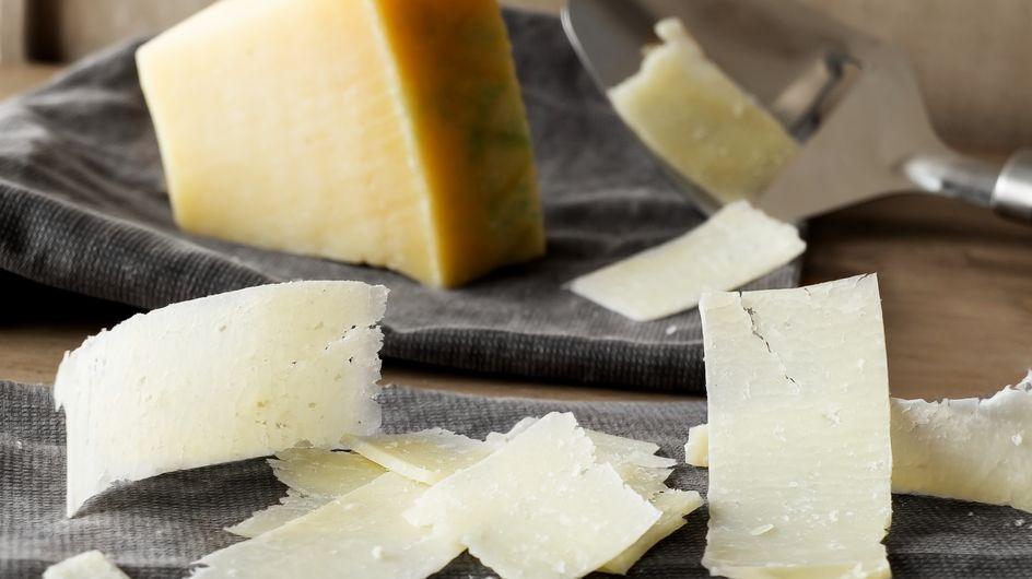 Parmesan in der Schwangerschaft: Was du beachten solltest!