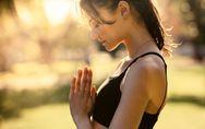 Namasté: che cosa significa questo gesto di saluto indiano