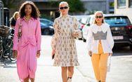 Trendfarben 2021: Diese Modefarben sind im Frühjahr und Sommer angesagt
