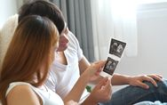 À quelle échographie allez-vous voir votre bébé pour la première fois ?