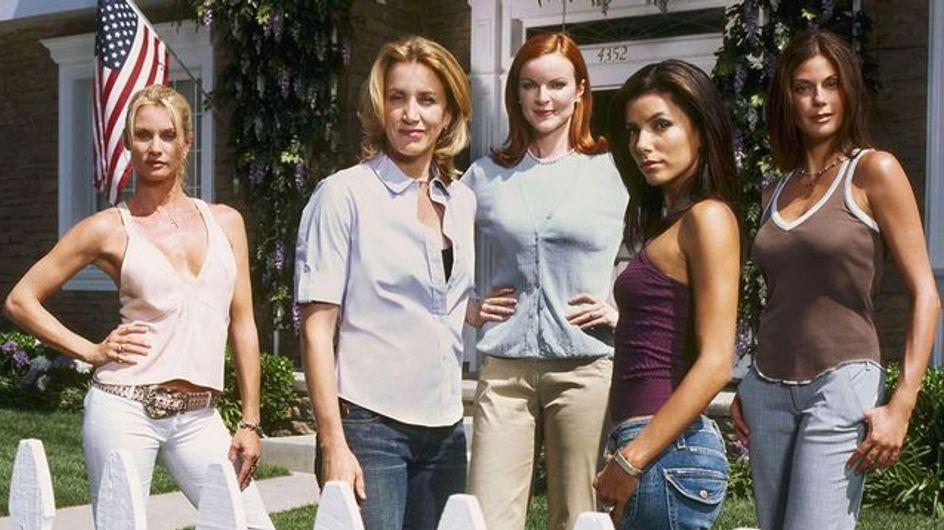 """Netflix : 3 séries pour les fans de """"Desperate Housewives"""" à regarder absolument ce weekend"""