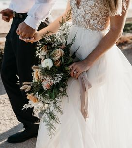 Découvrez toutes les tendances mariage de 2021