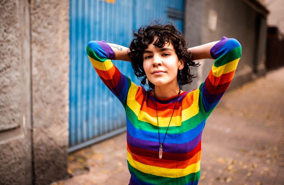 Coming-out: Mein langer Weg zu mir selbst