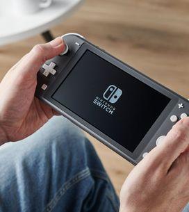 Black Friday Nintendo Switch : jusqu'à -14% sur la Switch Lite