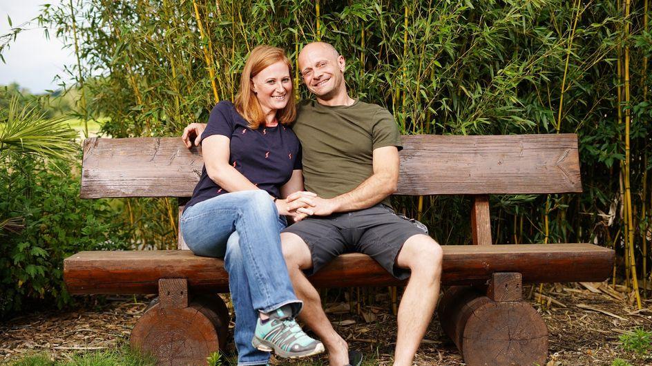 Bauer sucht Frau: Thomas und Nicole wagen den nächsten Schritt