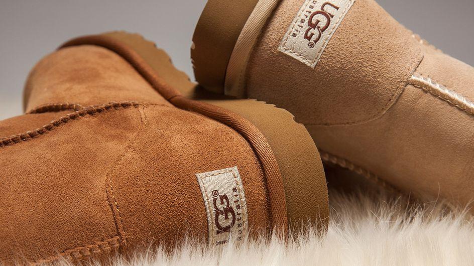 Black Friday UGG : où vous procurer cette paire d'hiver ?