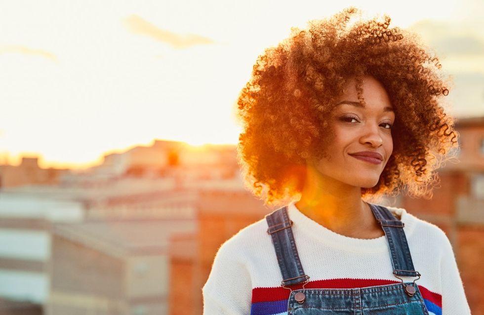 Nappy hair : 5 raisons d'aimer vos cheveux afro au naturel !