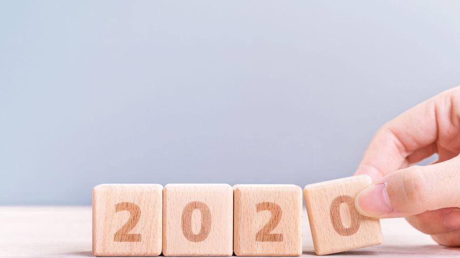L'année 2020 qualifiée de pire année de l'Histoire par le Time Magazine