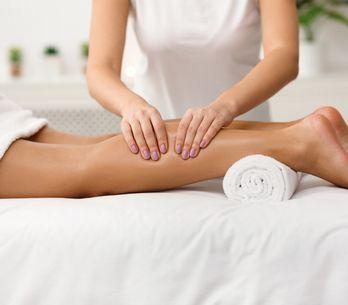 Massaggio linfodrenante: drenaggio dei fluidi linfatici per contrastare edemi e
