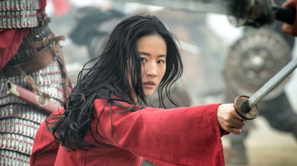 Mulan est plus badass dans le dessin animé que dans le live action, voici pourquoi