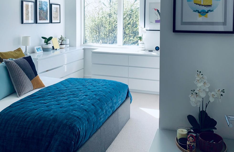 Wandfarben Fur Das Schlafzimmer Die 7 Schonsten Ideen