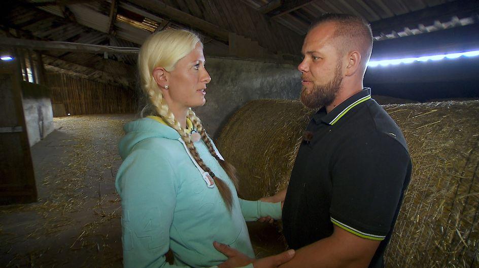Bauer sucht Frau: Denise holt einen Ex-Kandidaten zurück